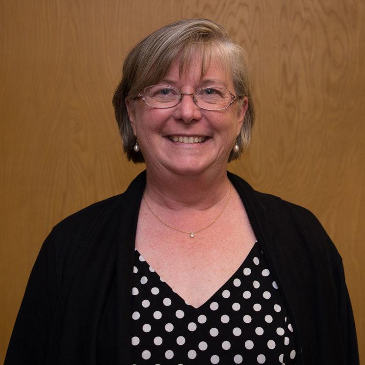 Eileen Crumm