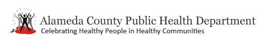 Logo of Alameda County Public Health Department