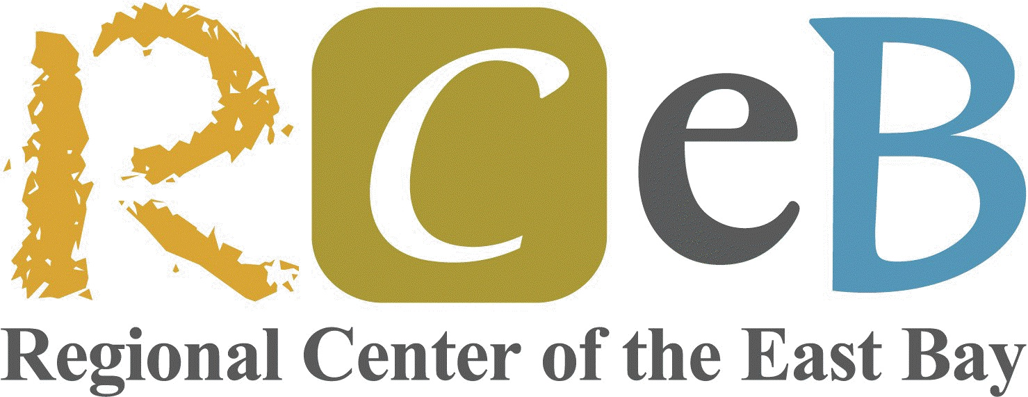 Logo of Regional Center of the East Bay
