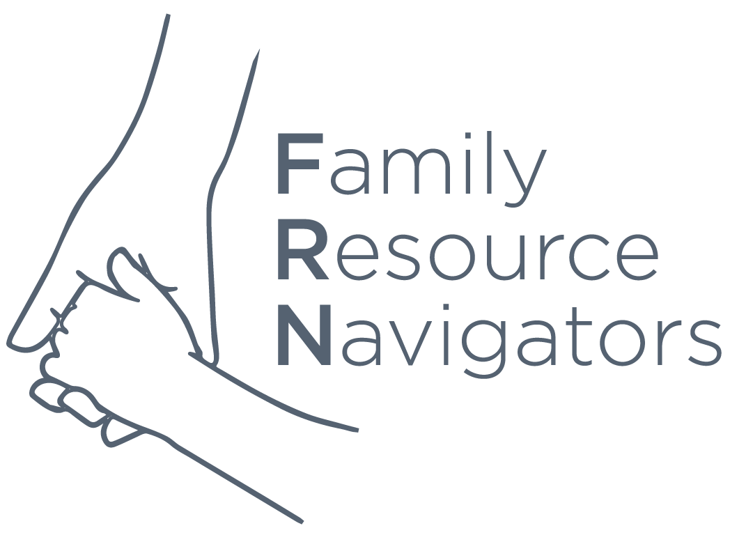Family Resource Navigators Logo
