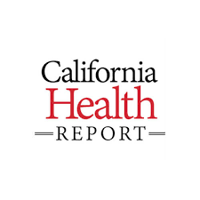 Logo for California Health Report