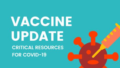 vaccine update blog feature image